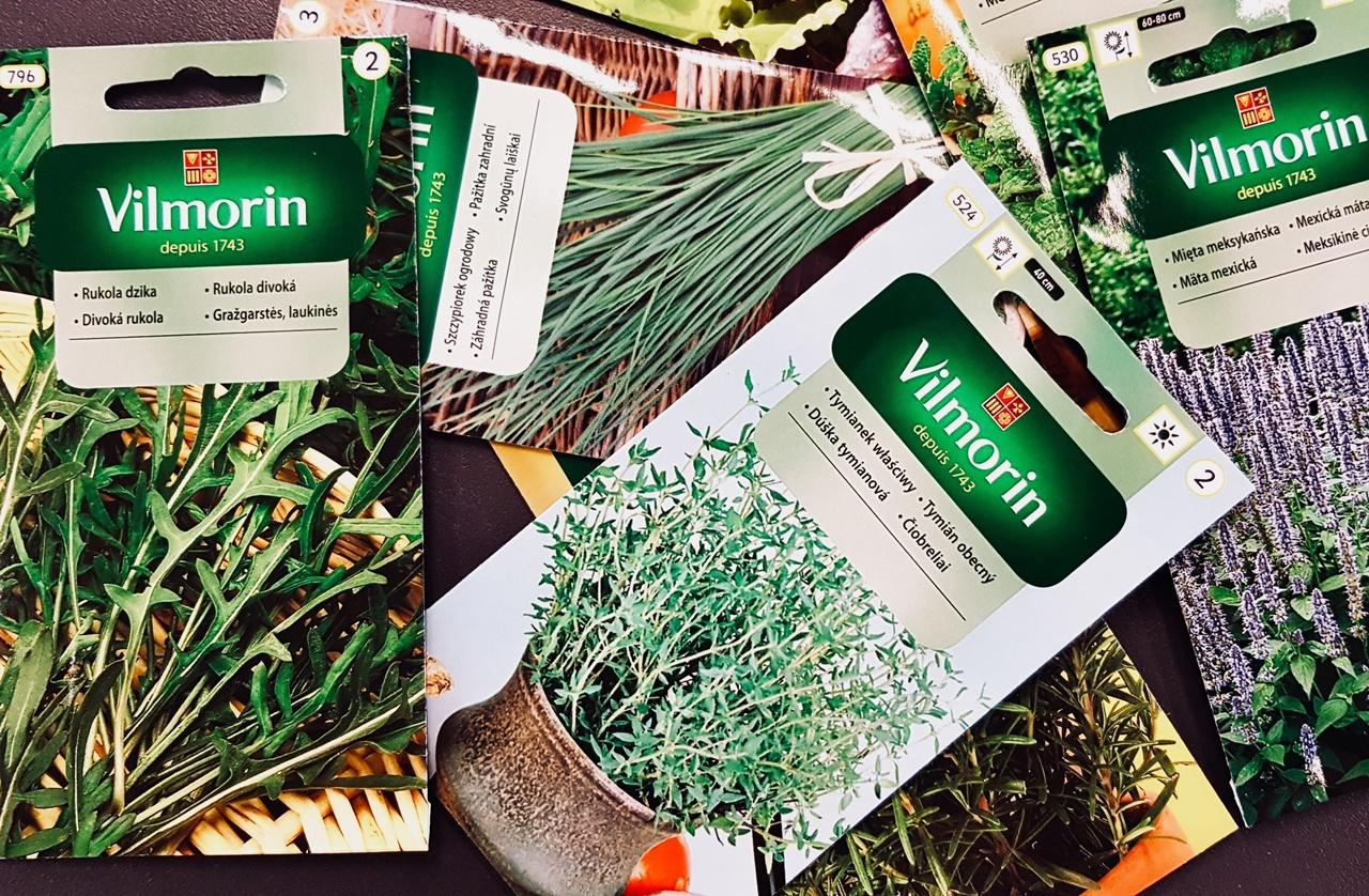 Nasiona i podłoża dla Twoich upraw